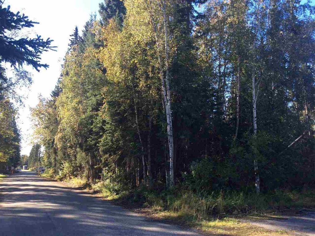 Nhn Halvorson Rd Unit 7, Fairbanks, AK 99709