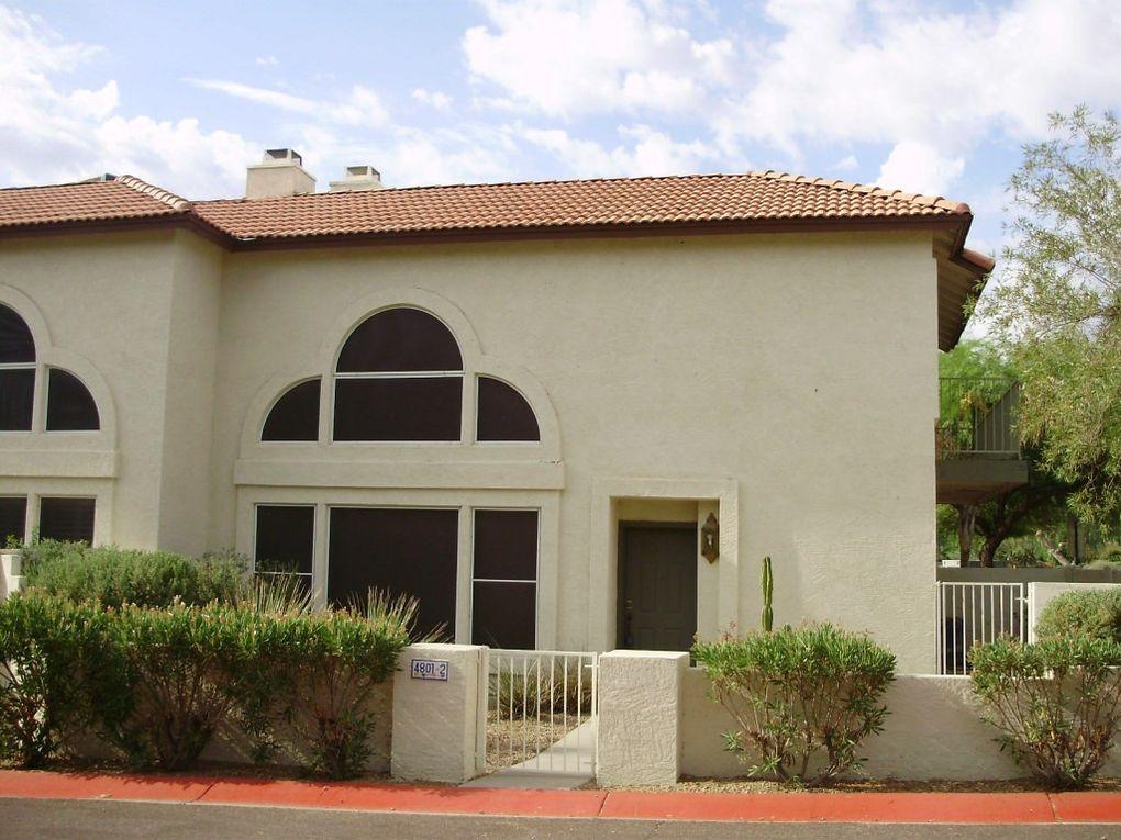 4801 E Hazel Dr Unit 2, Phoenix, AZ 85044
