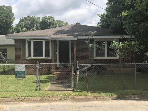 109 Lexington Ave, Griffin, GA 30223