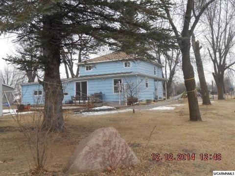 Photo of 671 Lakeview Rd, Heron Lake, MN 56137