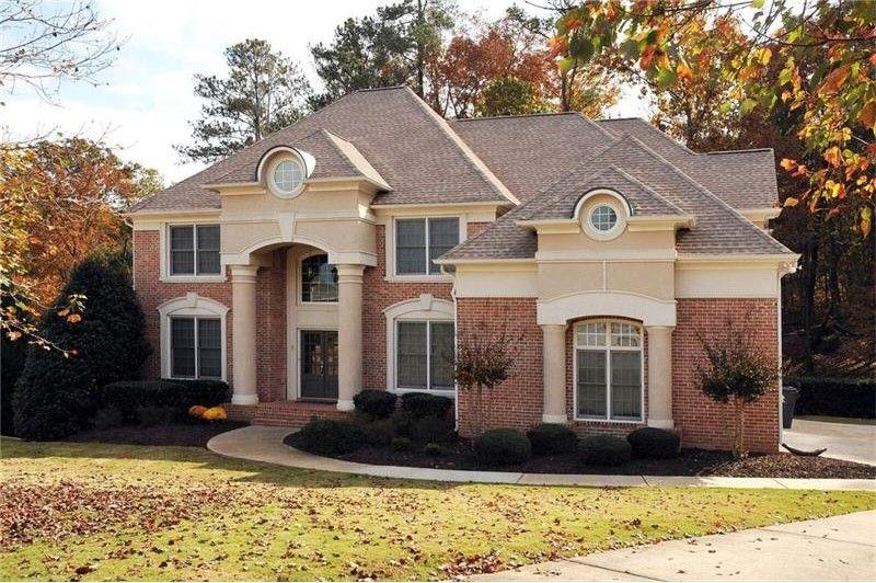 Peachy 2542 Gable Ct Sw Atlanta Ga 30331 Realtor Com Home Interior And Landscaping Eliaenasavecom