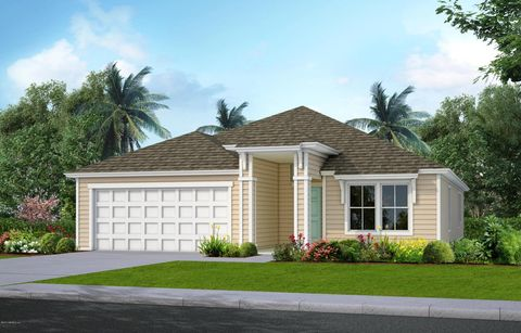 1710 Eagle Branch Ct, Fleming Island, FL 32003