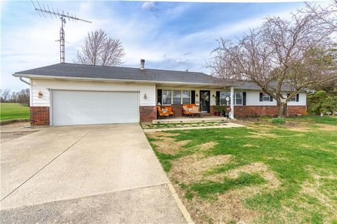 Photo of 6317 County Road 20, West Mansfield, OH 43358