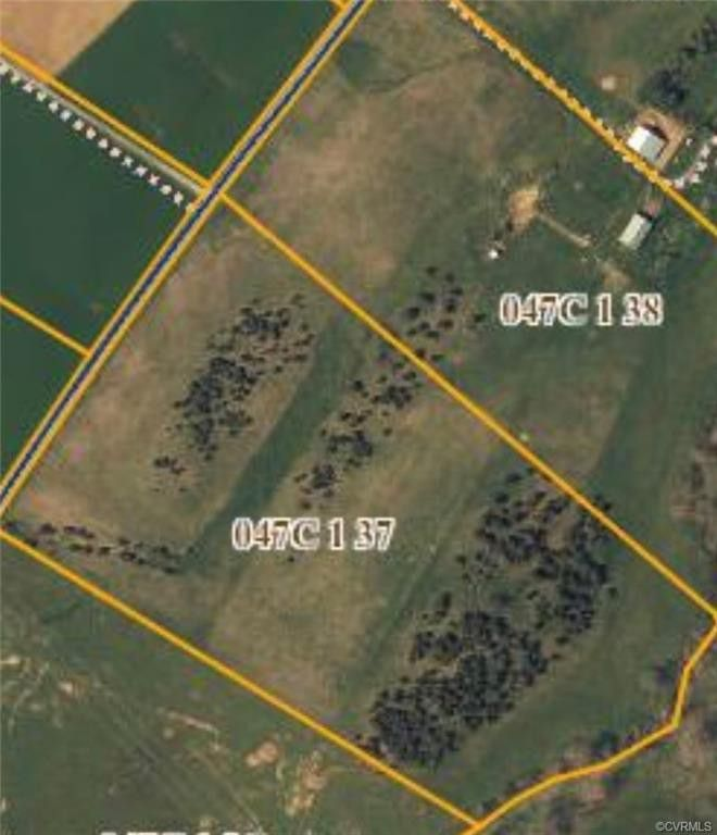 2075 Long Meadow Rd Lot C, Waynesboro, VA 22980