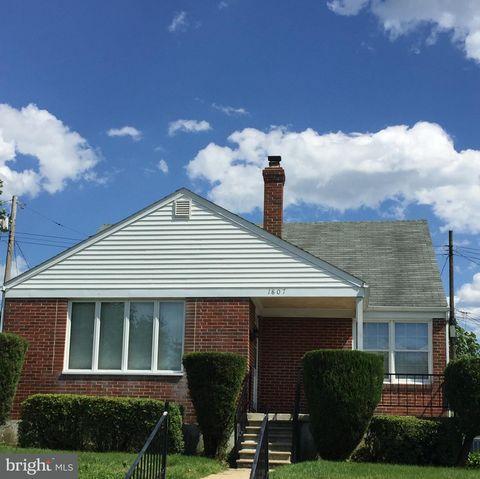 1807 Hanford Rd, Baltimore, MD 21237