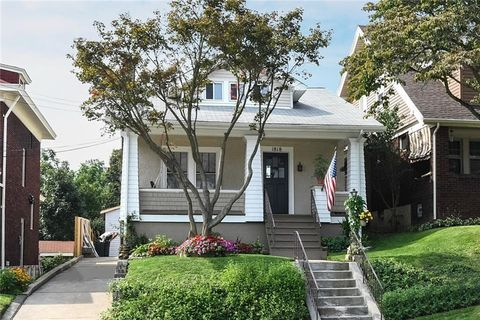 Photo of 1818 Kleber St, Pittsburgh, PA 15212