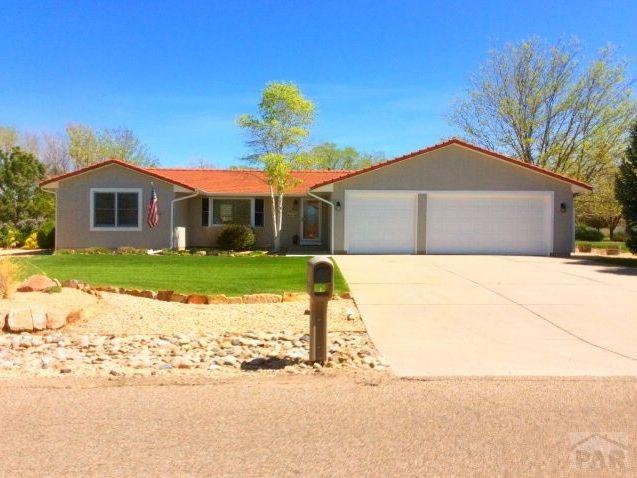 511 w archer dr pueblo west co 81007 home for sale and