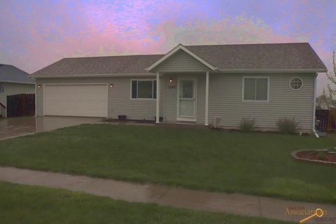 Photo Of 1390 Carl Ave Rapid City Sd 57703 Single Family Home