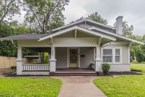 417 Featherston St, Cleburne, TX 76033