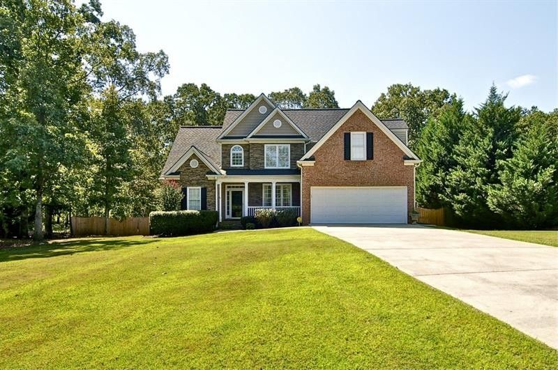 40 Rocky Mountain Pass Adairsville, GA 30103