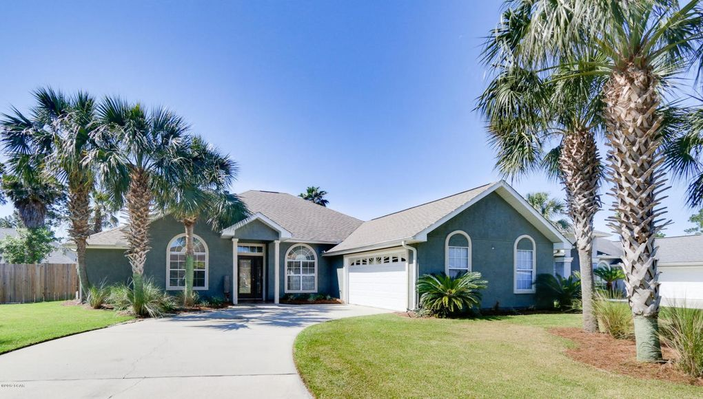 Homes For Sale Palm Bay Panama City Beach Fl