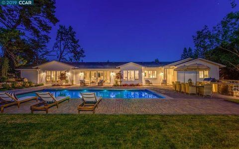 White Oaks, Concord, CA Real Estate & Homes for Sale