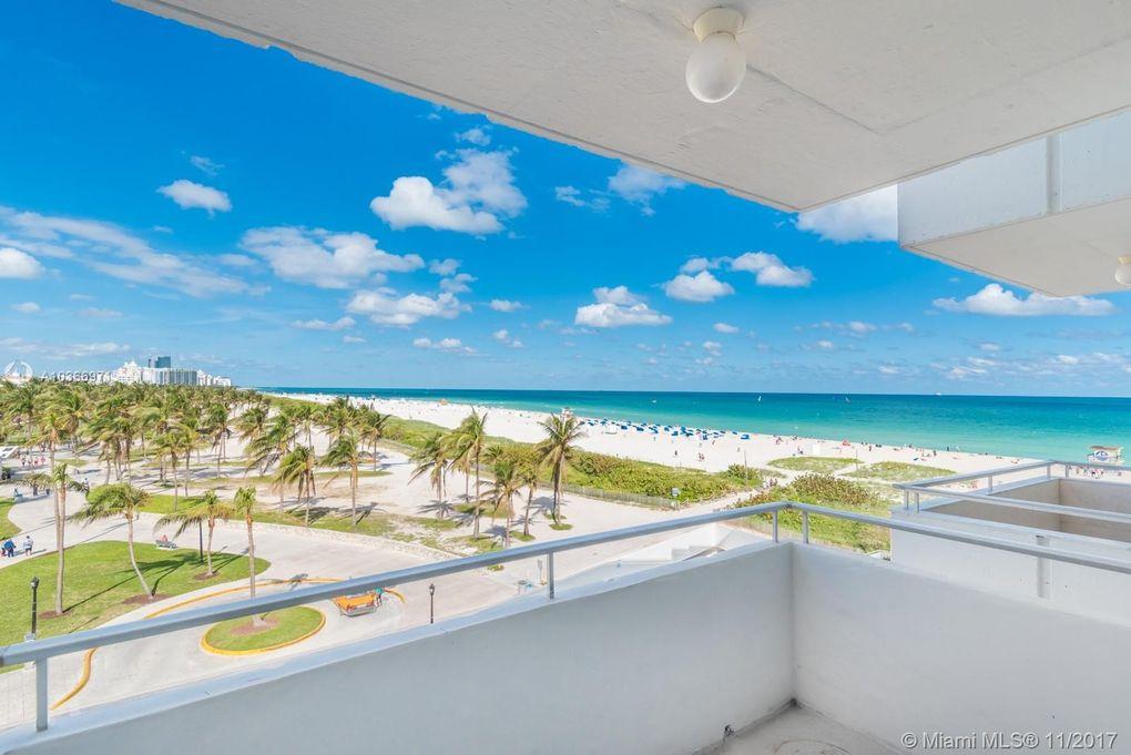 465 Ocean Dr Apt 620, Miami Beach, FL 33139