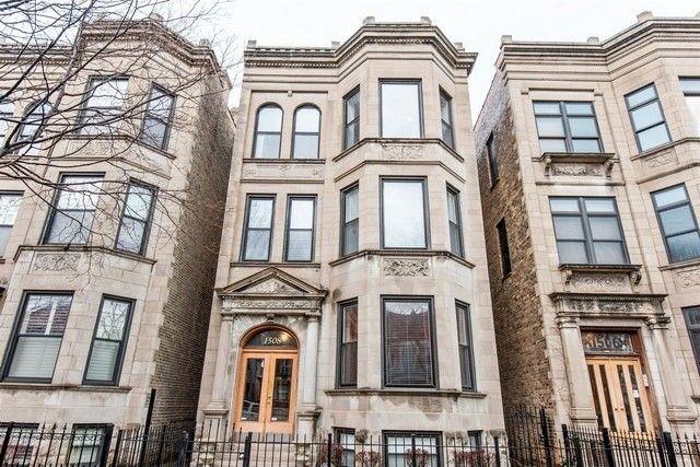1508 W Wilson Ave Unit 2 Chicago, IL 60640
