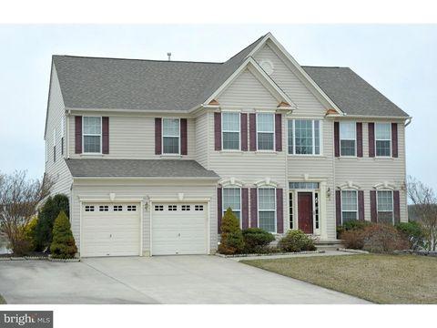 Good 25 Mullen Dr, Sicklerville, NJ 08081. House For Sale