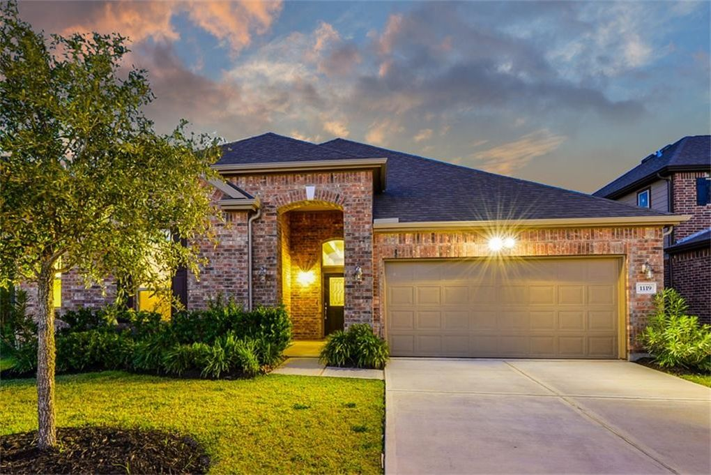 1119 Posey Ridge Ln, Katy, TX 77494