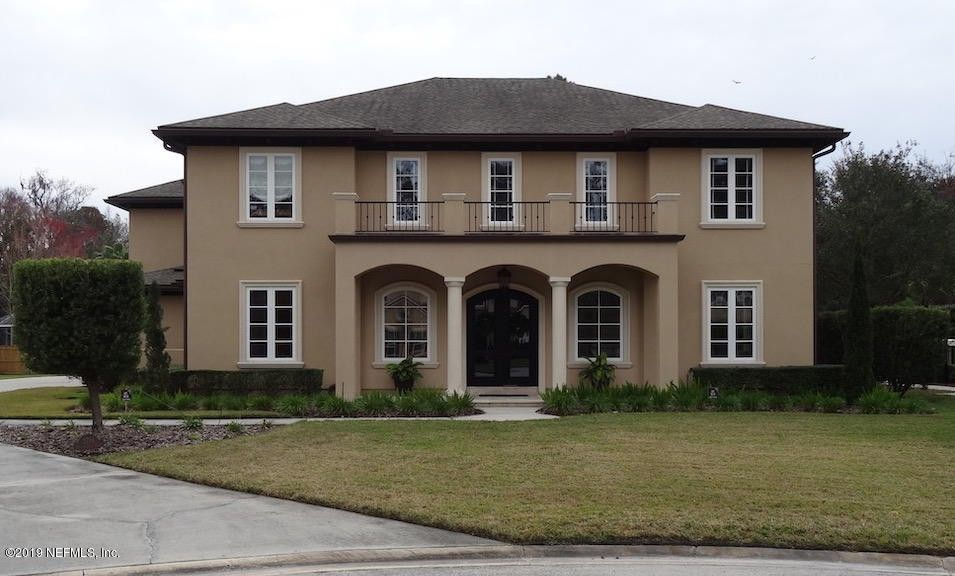 Admirable 2754 Ashton Oaks Dr Jacksonville Fl 32223 Interior Design Ideas Clesiryabchikinfo