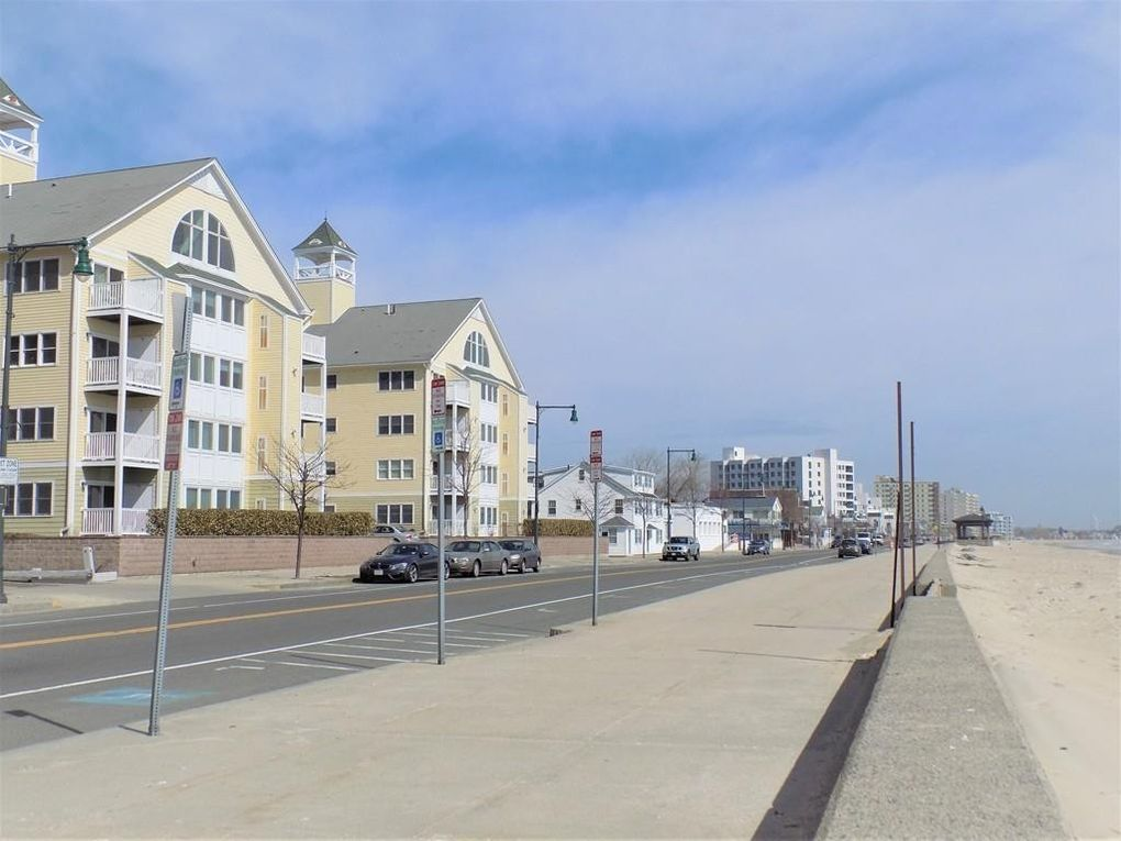 Homes For Sale In Revere Beach