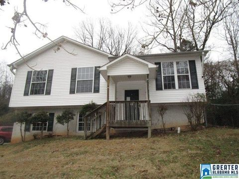 222 Polly Reed Rd, Center Point, AL 35215