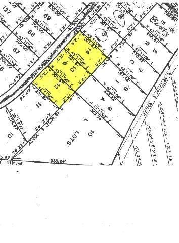 Benton County Property Records
