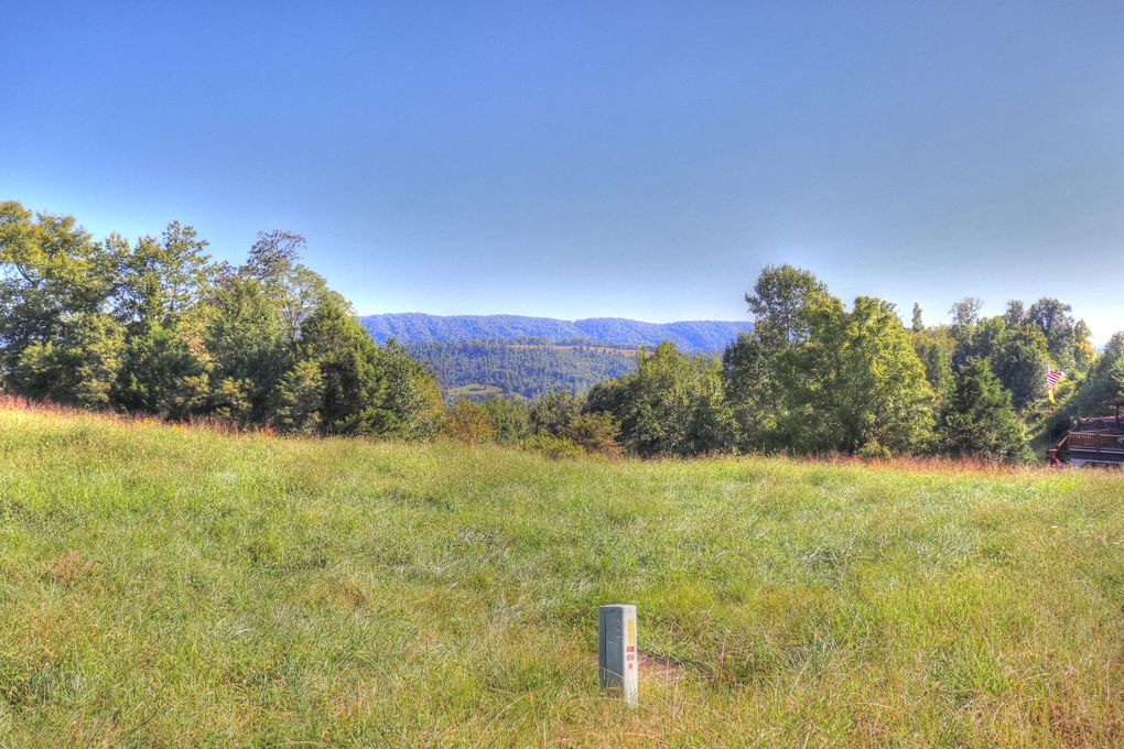 Smokey Quartz Blvd Lot 460 New Tazewell, TN 37825