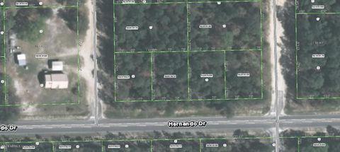 146 Hernando Dr, Florahome, FL 32140