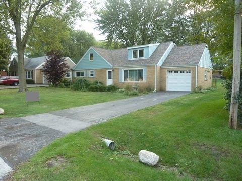 254 Willow St, Frankfort, IL 60423