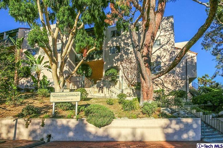Homes For Sale Verdugo Woodlands Glendale Ca
