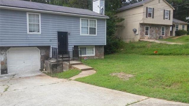 3032 orbit cir ellenwood ga 30294 home for sale real estate