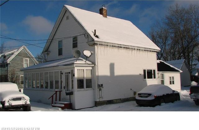 12 water st presque isle me 04769 home for sale real estate