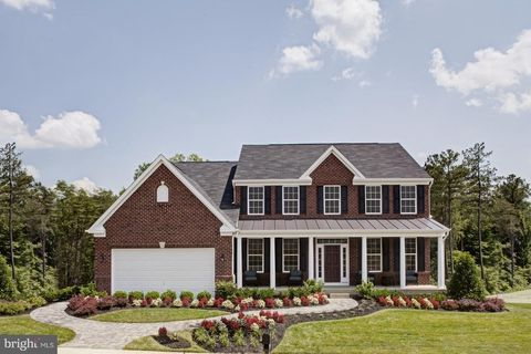 Photo of 14122 Alfalfa Field Ct, Bowie, MD 20720