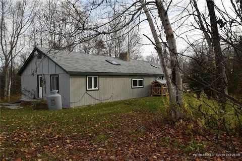 Photo of 2092 Forest City Rd, Forest City Township, ME 04413