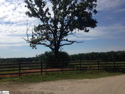 Riddle Town Rd, Gray Court, SC 29645