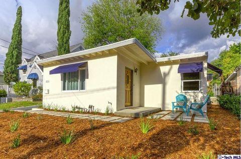 3711 3rd Ave, La Crescenta, CA 91214