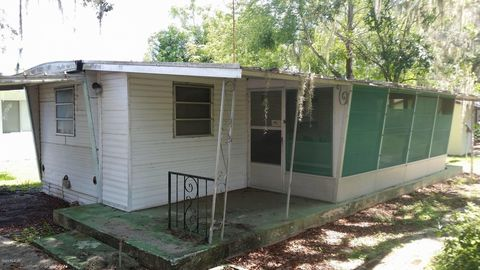 3896 Picciola Rd Lot 532 Fruitland Park FL 34731 Mfd Mobile Home