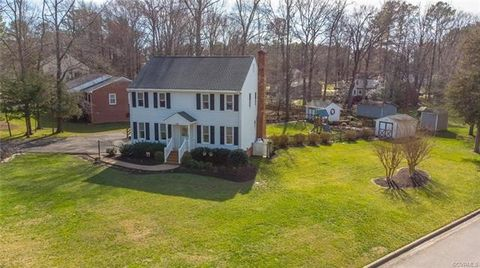 Photo of 12311 Pleasant Run Ct, Richmond, VA 23233