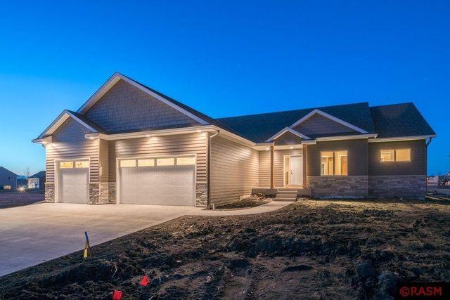 New Homes For Sale In North Mankato Mn