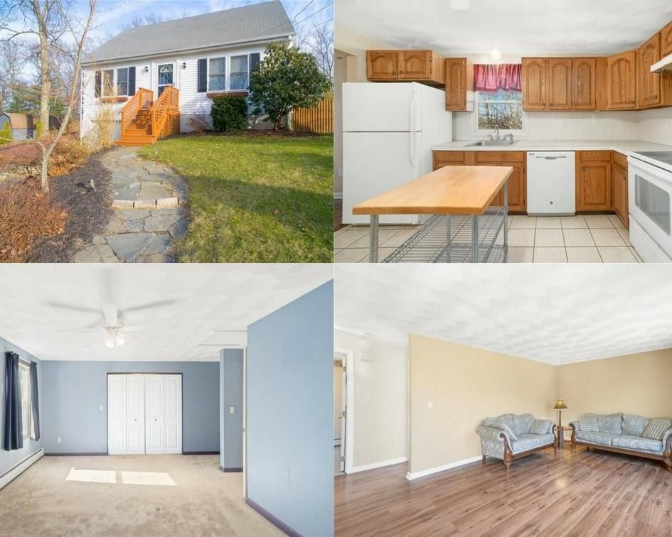 34 Steere Dr, Johnston, RI 02919