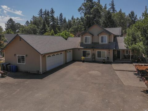 Photo of 9515 West Rd, Redwood Valley, CA 95470
