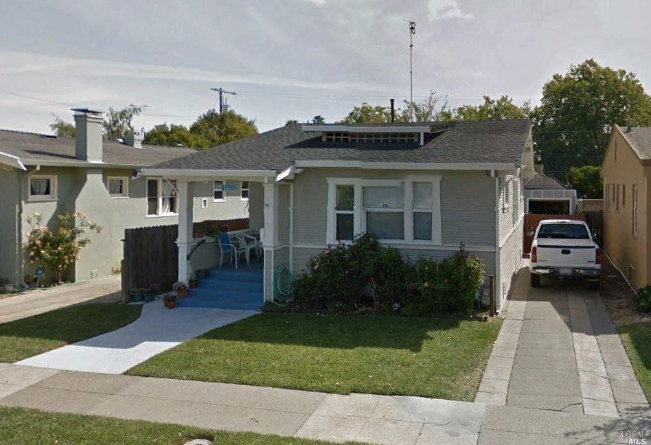 1720 Napa St Vallejo, CA 94590