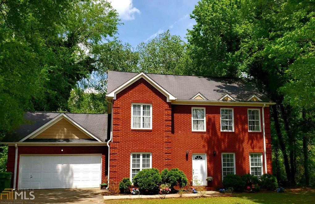 Surprising 2888 Sw Fairburn Rd Atlanta Ga 30331 Home Interior And Landscaping Eliaenasavecom