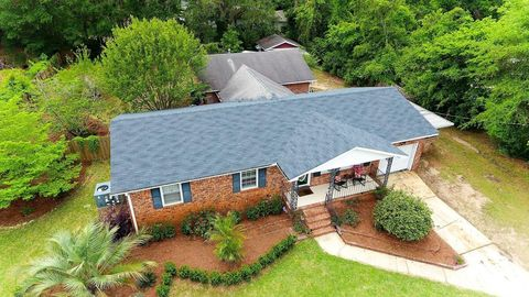 857 Mikell Dr, Charleston, SC 29412