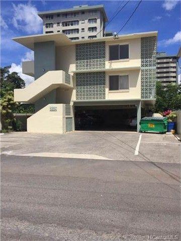 2634 Nakookoo St Apt A2, Honolulu, HI 96826