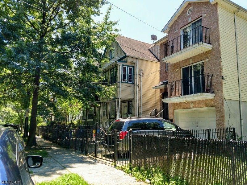 17 S Munn Ave Newark, NJ 07106