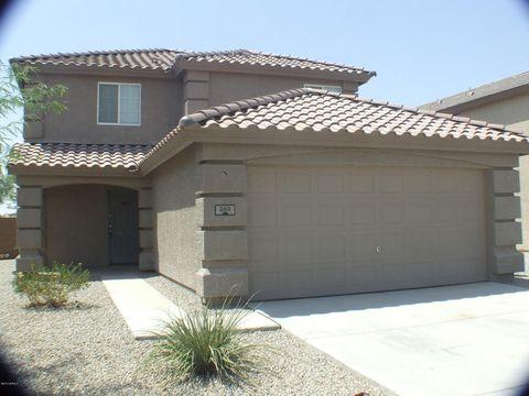 260 S 18th St, Coolidge, AZ 85128