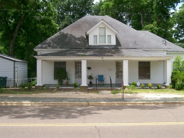 401 n washington magnolia ar 71753 home for sale real estate