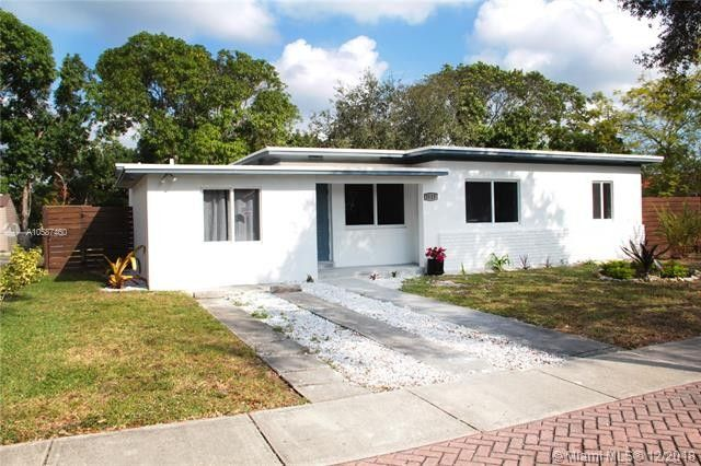 1115 Nw 131st St, North Miami, FL 33168