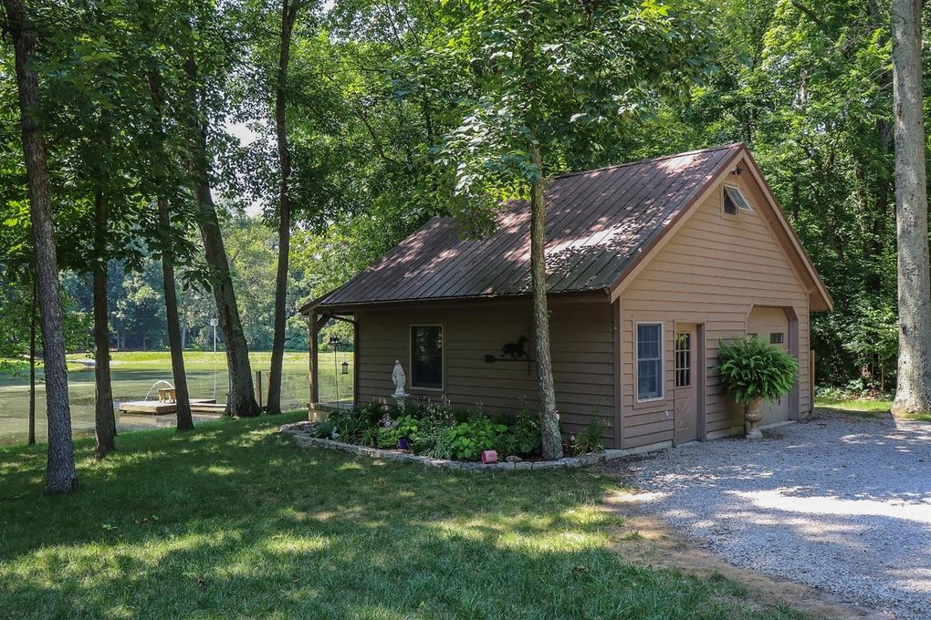 7770 Whitacre Rd, Harlan Township, OH 45162