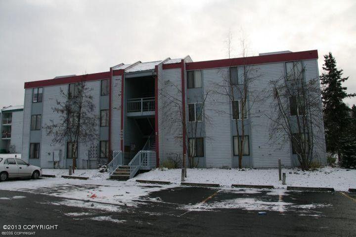 4640 Reka Dr Apt E12, Anchorage, AK 99508