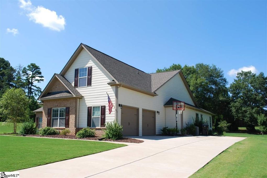 Homes For Sale In The Meadows Anderson Sc